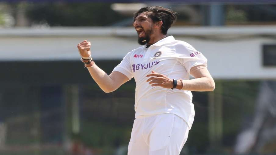 IND v ENG : टेस्ट में 300...- India TV Hindi