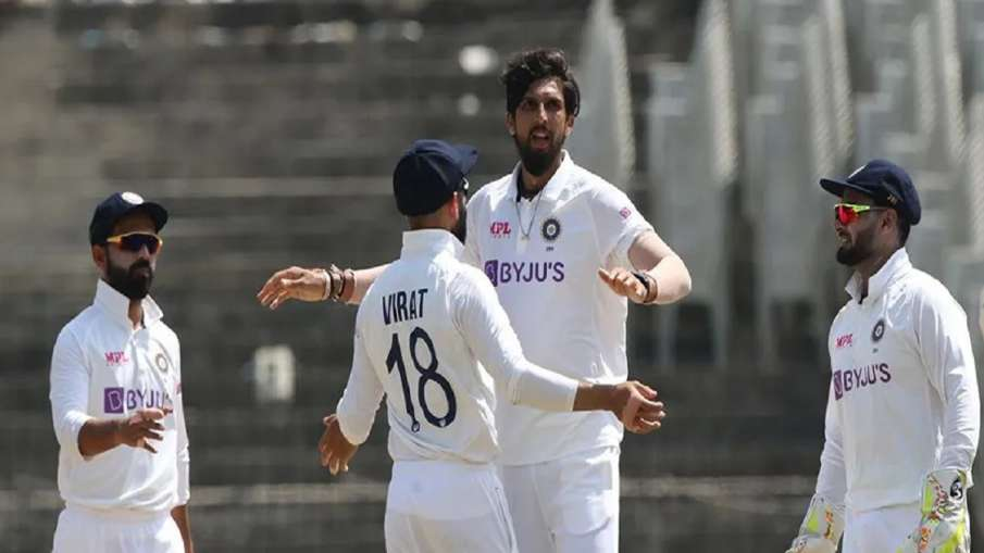 Ishant Sharma- India TV Hindi