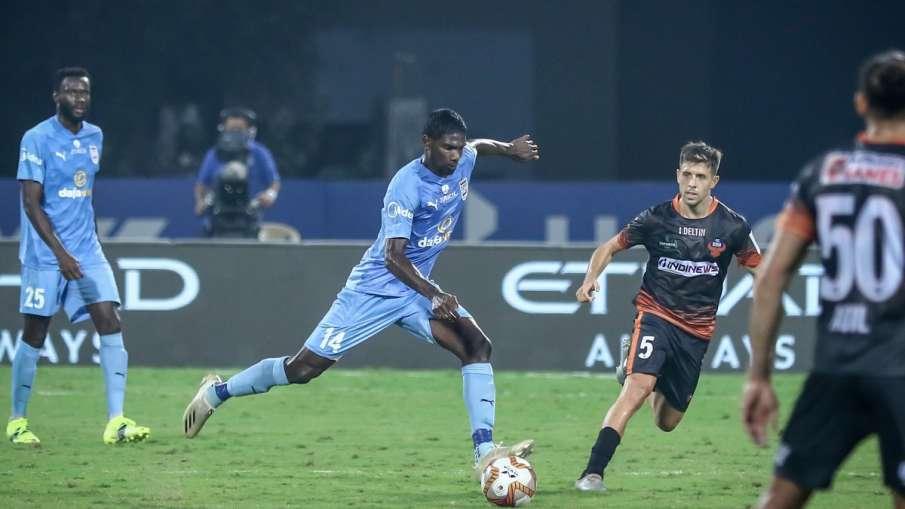 ISL Mumbai City FC- India TV Hindi