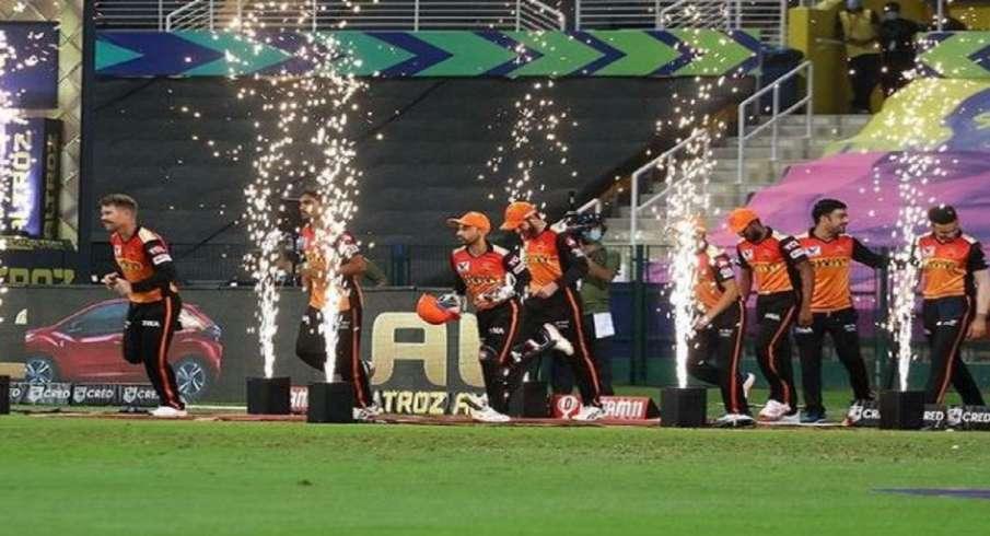Sunrisers Hyderabad, David Warner, IPL-14- India TV Hindi