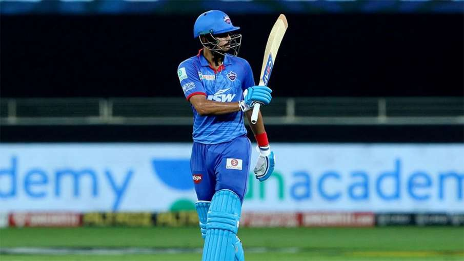 'IPL-2021 will be challenging for Delhi Capitals', why did Shreyas Iyer say this?- India TV Hindi