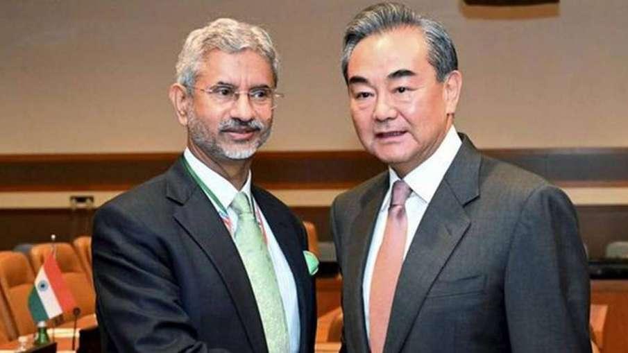भारत-चीन के विदेश...- India TV Hindi