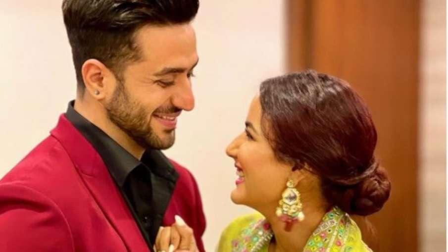 aly goni and jasmin bhasin- India TV Hindi