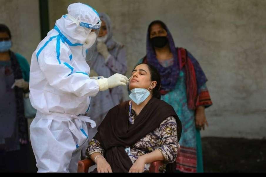 Jammu and Kashmir registers 65 new coronavirus cases, 2 deaths- India TV Hindi