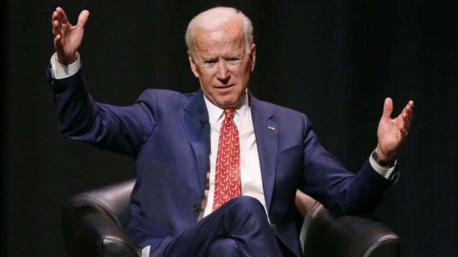 Joe Biden, Joe Biden China, Joe Biden United States, Joe Biden Foggy Bottom- India TV Hindi