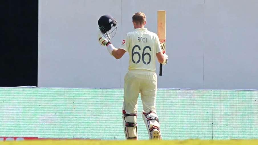 Joe Root who overtakes Virat Kohli in ICC Latest Test Ranking, see- India TV Hindi