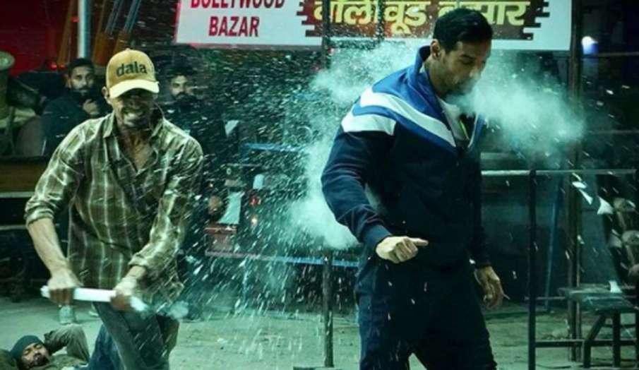 फिल्म 'अटैक' की शूटिंग के दौरान घायल हुए जॉन अब्राहम, शेयर किया वीडियो- India TV Hindi