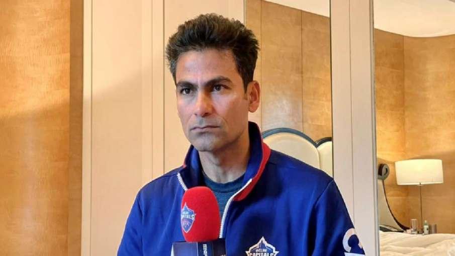 Mohammad Kaif- India TV Hindi