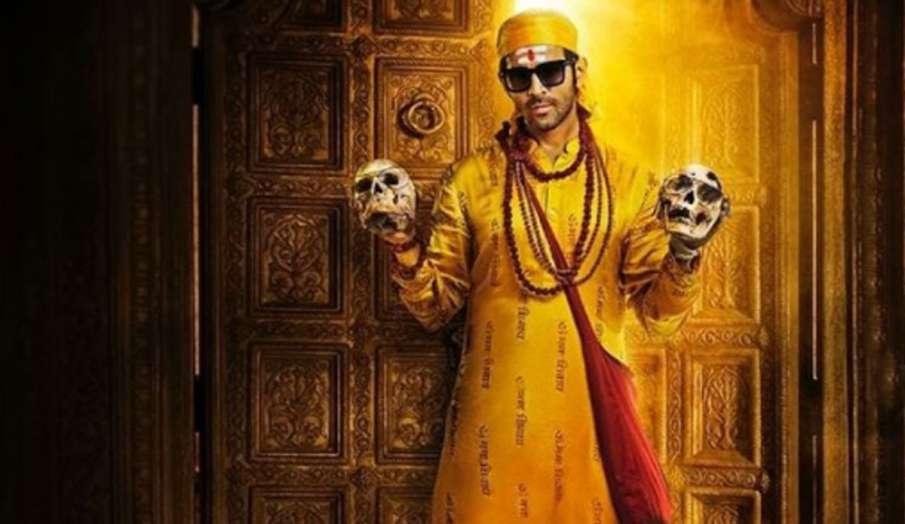 कार्तिक आर्यन और कियारा आडवाणी की फिल्म 'भूल भूलैया 2' की रिलीज डेट आई सामने- India TV Hindi