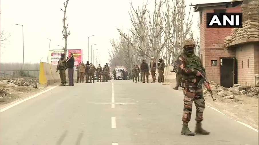 IED, Jammu Kashmir, explosive found near railway crossing, hindi news, hindi samachar, indian army, - India TV Hindi