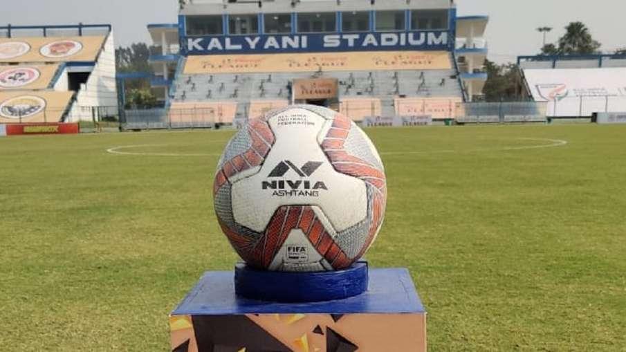 I-league : निचले पायदान पर...- India TV Hindi