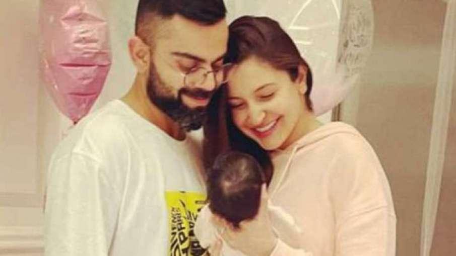 कोहली ने माना, पिता...- India TV Hindi