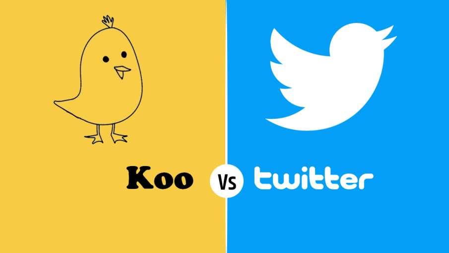 Indian government target twitter via KOO app Twitter पर 'सर्जिकल स्ट्राइक' के मूड में सरकार? Koo पर - India TV Hindi