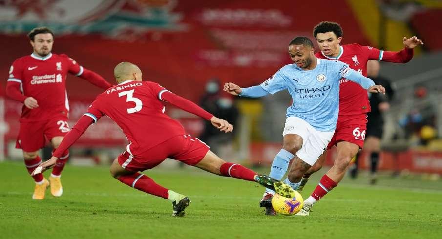 Manchester City, Liverpool, sports, Football - India TV Hindi