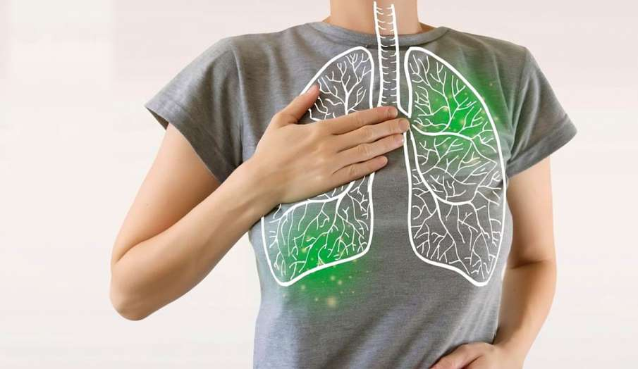 best natural ways home remedies tips to cleanse your lungs- India TV Hindi