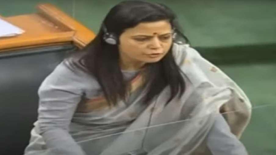 TMC MP Mahua Moitra criticizes former Chief Justice of India TMC सांसद महुआ मोइत्रा ने पूर्व सीजेआई - India TV Hindi
