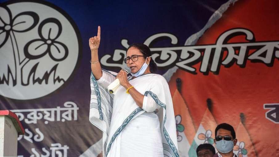 ममता बनर्जी को एक और झटका, TMC विधायक ने चुनाव नहीं लड़ने से किया इनकार- India TV Hindi