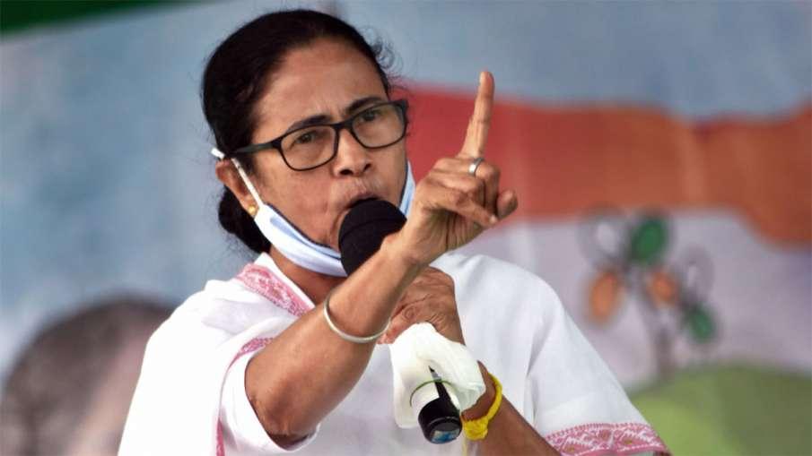 Mamata Banerjee, Mamata Banerjee Challenge BJP, Mamata Banerjee Amit Shah BJP- India TV Hindi