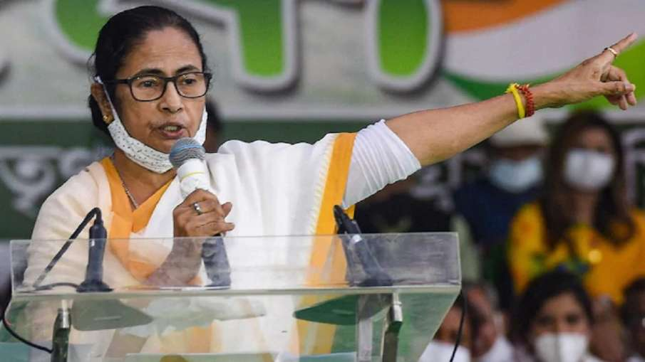 Are poll dates announced as per suggestions of Modi, Shah?: Mamata Banerjee questions 8-phase electi- India TV Hindi
