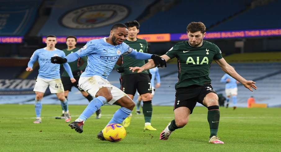 Manchester City, Tottenham, Liverpool - India TV Hindi