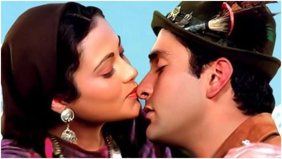 mandakini rajeev kapoor- India TV Hindi