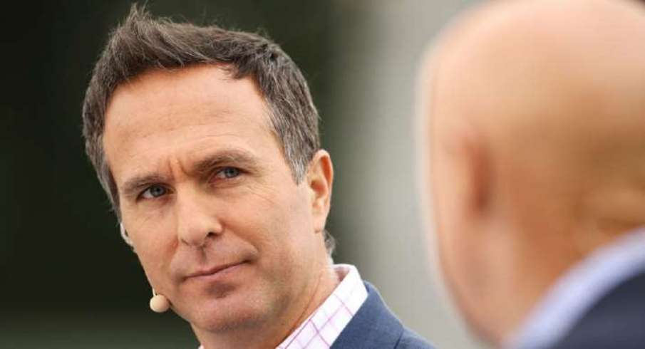 michael vaughan on pitch controversy, india vs england test scorecard, India vs England Day Night T- India TV Hindi