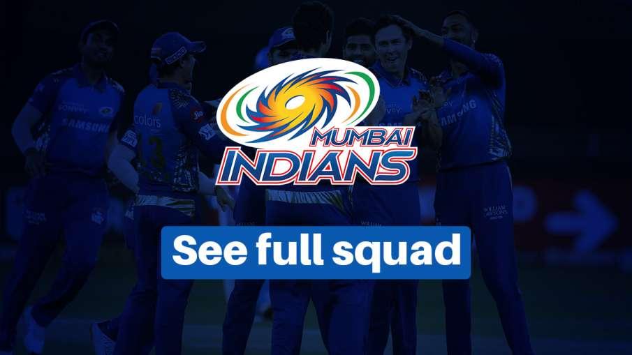 IPL 2021 : अर्जुन तेंदुलकर...- India TV Hindi