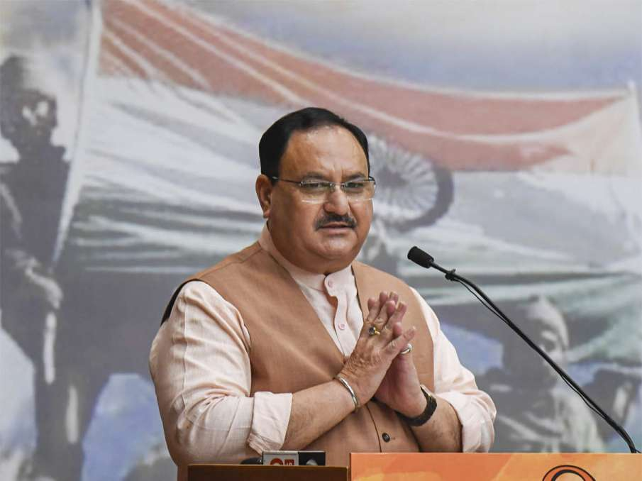 Bengal needs vaccine against cutmoney, 'tolabaji'; BJP will arrange for it: Nadda- India TV Hindi