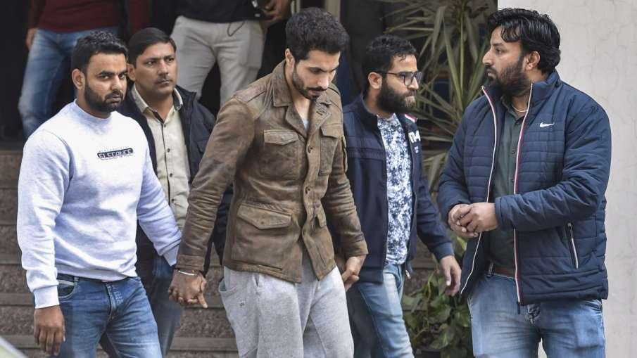 लाल किला हिंसा: अदालत ने दीप सिद्धू की न्यायिक हिरासत 14 दिन बढ़ाई- India TV Hindi