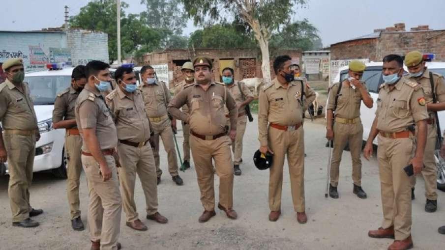 Greater Noida Land dispute Murder- India TV Hindi