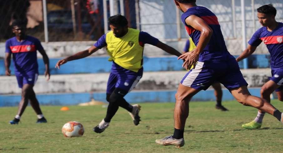 ISL - 7, Northeast United, playoff, Odisha, sports, cricket- India TV Hindi