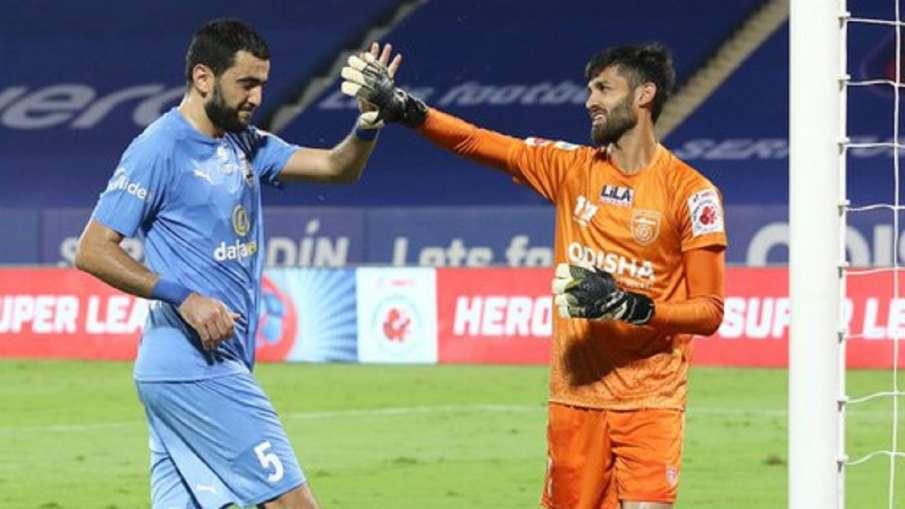 Odisha FC- India TV Hindi