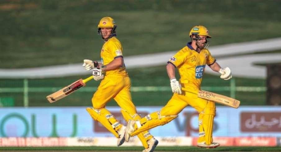 Abu Dhabi T10, Pune Devils, cricket news, latest updates, Jamie Overton, Chris Gayle, Paul Stirling- India TV Hindi