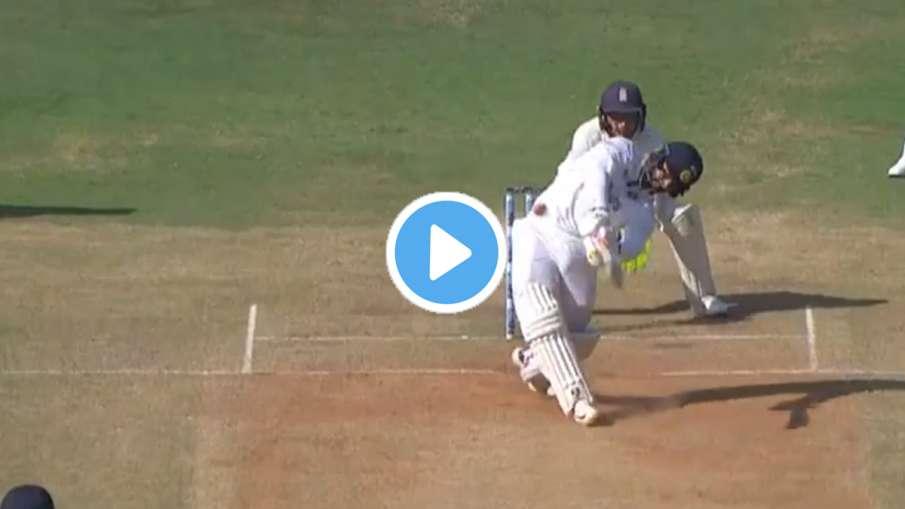 IND v ENG : एक बार फिर नर्वस...- India TV Hindi
