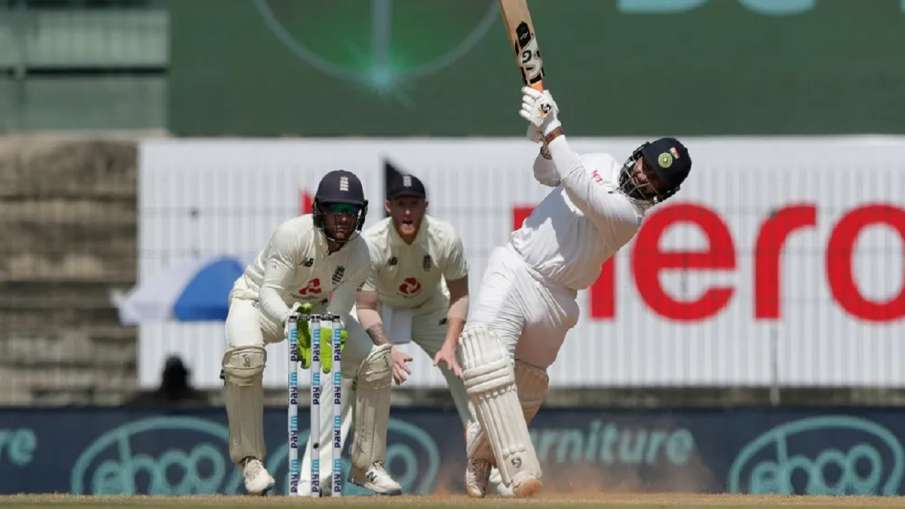 India vs England 2021 live cricket score 1st test day 3 ball by ball match updates from MA Chidambar- India TV Hindi