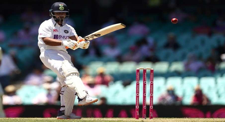 Rishabh Pant, ICC, Award, ICC Award, cricket, sports - India TV Hindi
