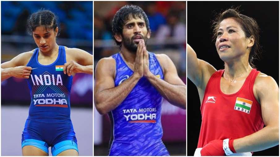 टोक्यो ओलंपिक में ये...- India TV Hindi