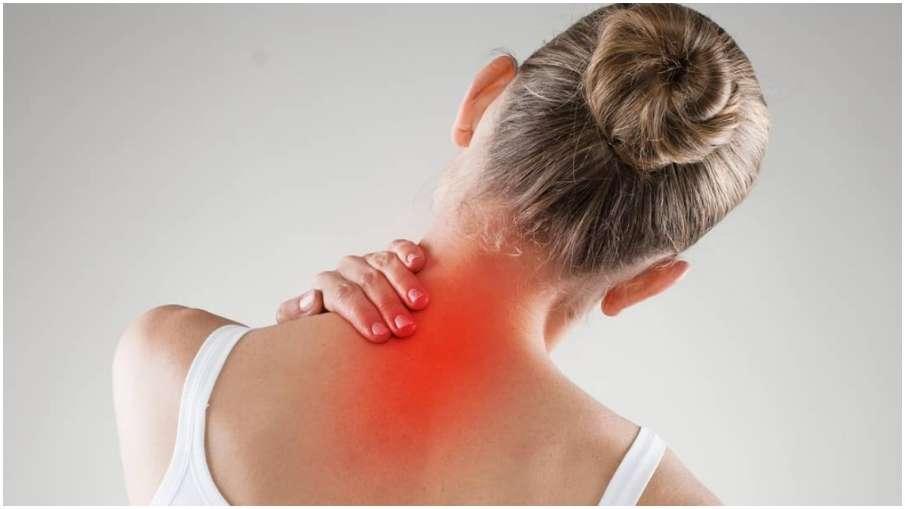 neck pain - India TV Hindi