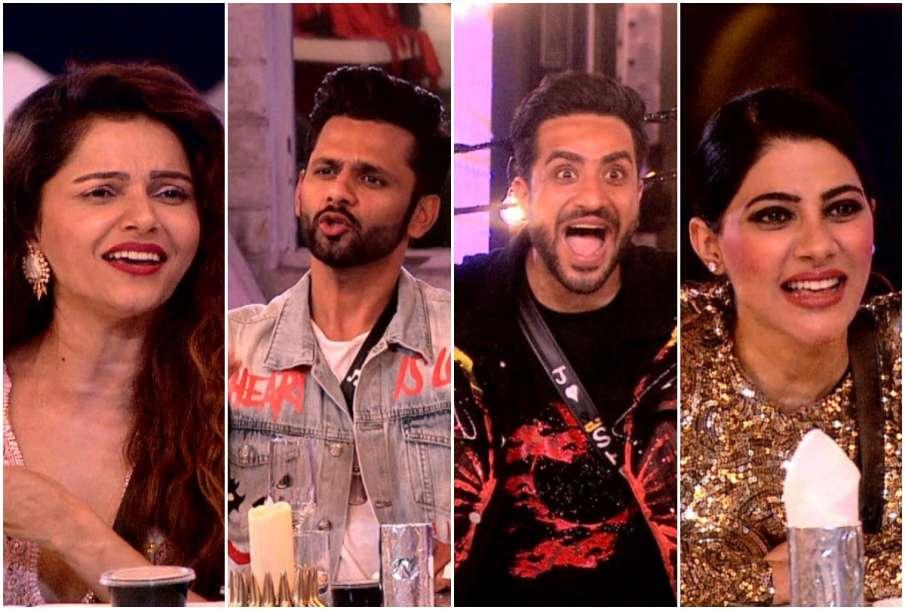 Bigg Boss 14 Contestants- India TV Hindi