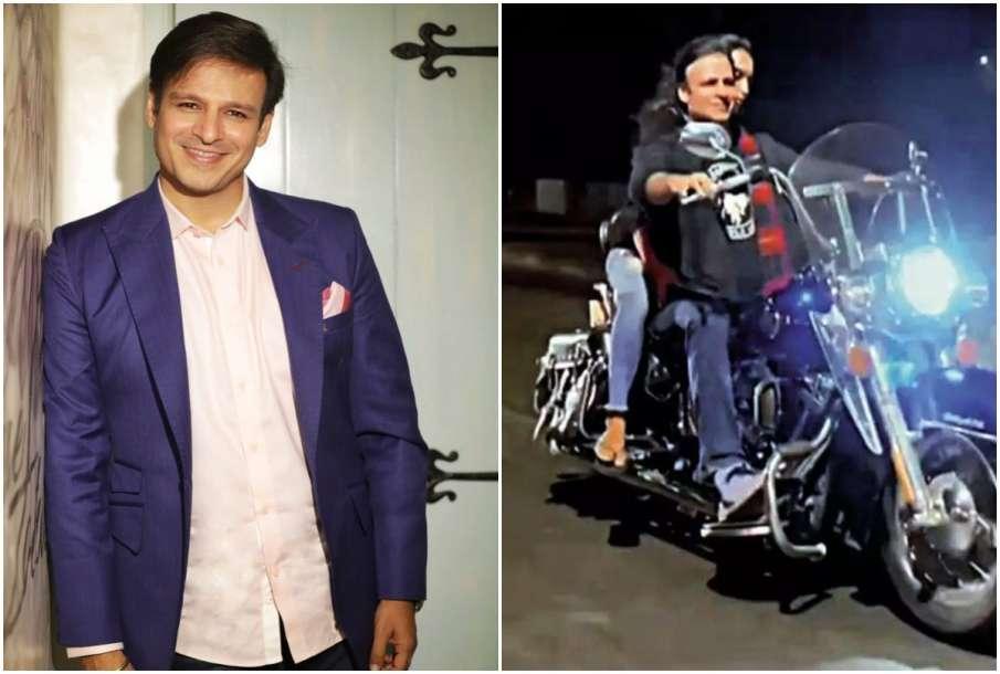 Vivek Oberoi- India TV Hindi