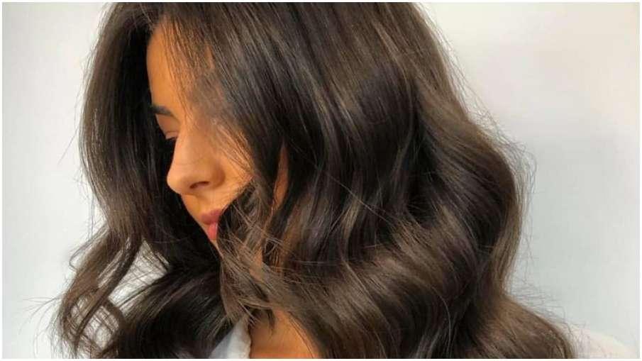 बालों की खोई हुए चमक...- India TV Hindi