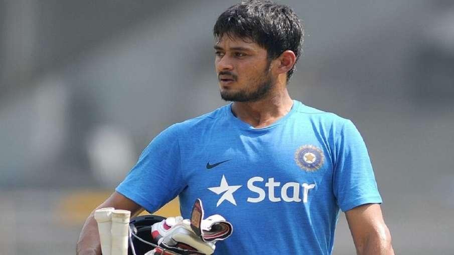 गुजरात ने विजय हजारे...- India TV Hindi