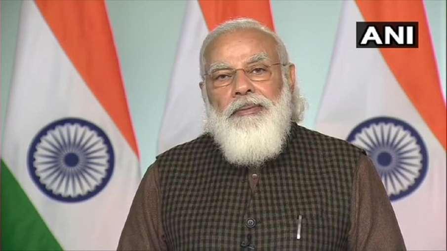 पीएम मोदी 22 फरवरी को असम, पश्चिम बंगाल का दौरा करेंगे, कई योजनाओं का करेंगे उद्घाटन- India TV Hindi