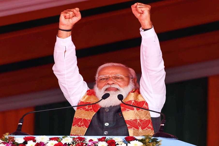 PM Modi West Bengal Visit- India TV Hindi