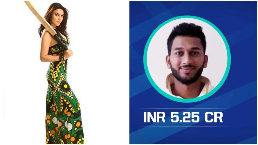 preity zinta, shah rukh khan, ipl 2021- India TV Hindi