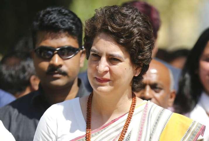Priyanka Gandhi- India TV Hindi