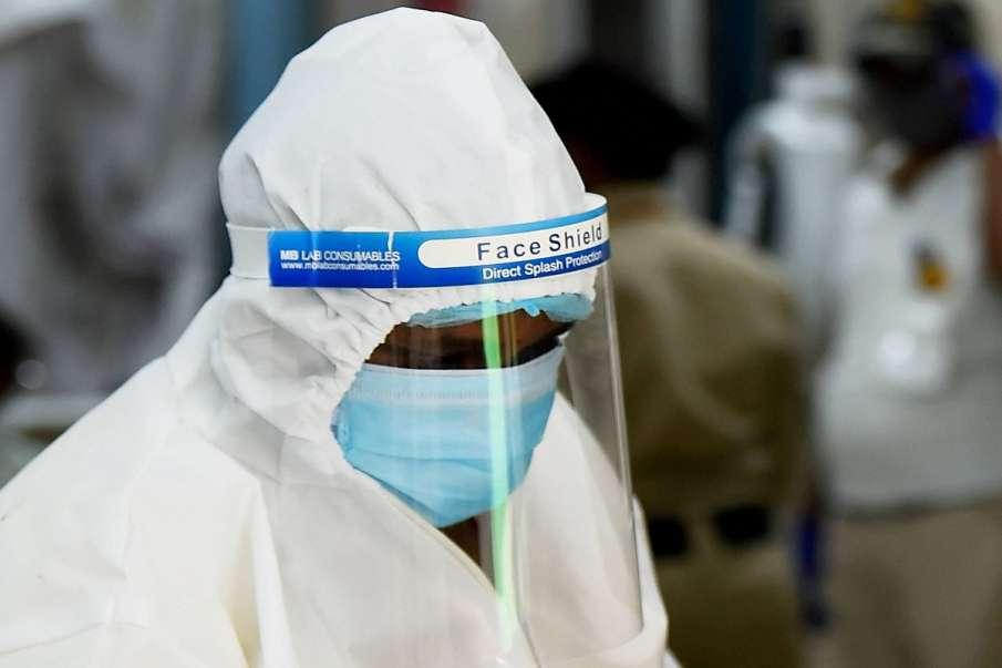 गुजरात में कोरोना वायरस के 244 नए केस मिले, एक मरीज की मौत- India TV Hindi