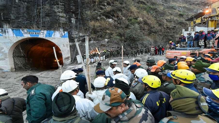 Chamoli Disaster lakhimpur kheri meerut meerut saharanpur gorakhpur people missing families sad Cham- India TV Hindi