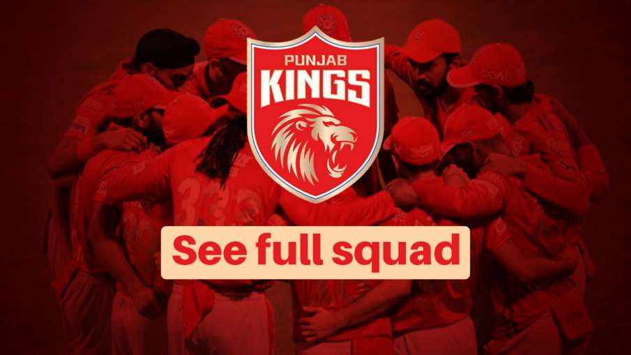 Punjab Kings- India TV Hindi