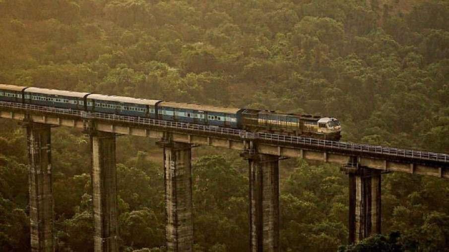 indian railway new train list mumbai central valsad sriganganagar nanded jamnagar vadodra check trai- India TV Hindi
